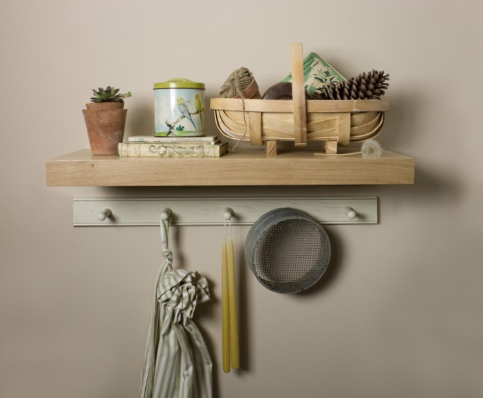 Oak Floating Shelves Made To Measure For Walls And Alcoves Free Interesting Light Oak Floating Shelves