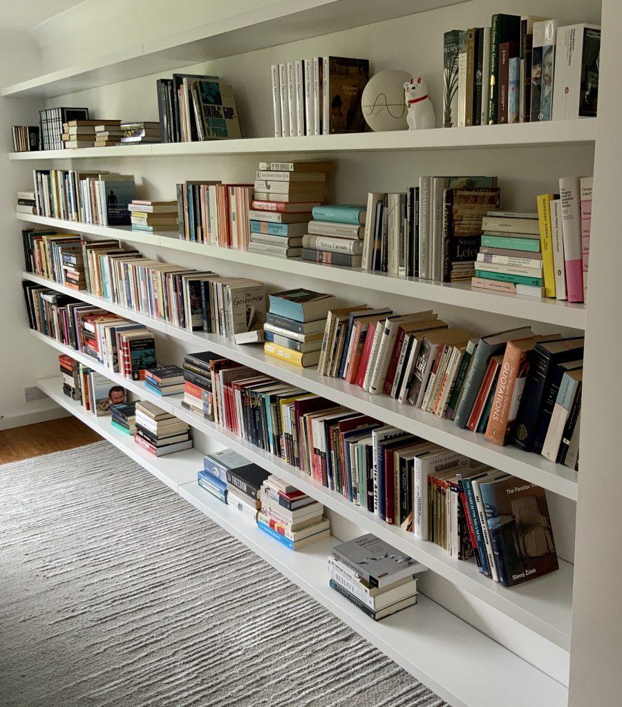 Made To Measure Shelves
